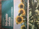 BOLILE PLANTELOR INDUSTRIALE : PREVENIRE SI COMBATERE - DUMITRAS LUCRETIA