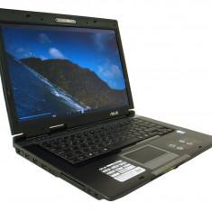 Laptop Asus X59GL Dual Core T3400 2.17 GHz 1.5 GB RAM 160 GB HDD 15.4 Inch, Intel Core Duo