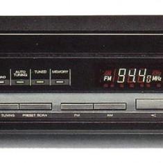 Tuner digital AKAI AT 26 Quartz - Aparat radio