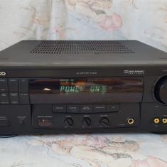 Amplificator-putere-statie LENCO TS-3500 - Amplificator audio