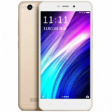 Smartphone Xiaomi Redmi 4A , Dual Sim , 5 Inch HD , Quad Core , 2 GB RAM , 16 GB , Retea 4G , Android Marshmallow , Gold
