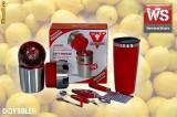 Pachet Pro V Juicer & Shaker cu Pro V Decoset