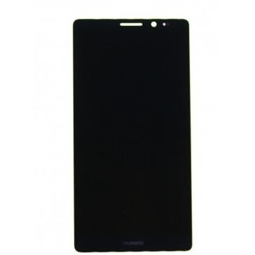 Display cu touchscreen Huawei Ascend Mate8 Original Negru foto mare