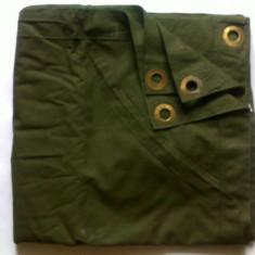 Foaie de cort pelerina militara - 65 lei