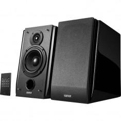 Boxe 2.0 Edifier R1850DB 66W Negru - Boxe PC