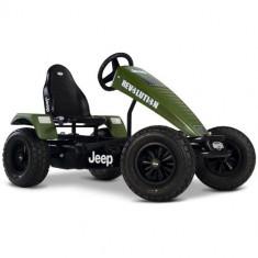 Kart Jeep Revolution BFR Berg Toys
