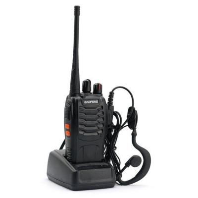 Statie portabila emisie receptie / walkie talkie Baofeng BF-888S foto
