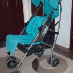 Carucior Mamas&Papas - Carucior copii Sport, Albastru