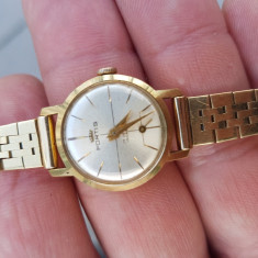 Ceas de aur de dama - Ceas de mana