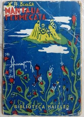 H.N. BIALIK - MANTAUA MINUNATA (EDITURA BIKURIM/COLECTIA HAJELED/BUCURESTI 1945) foto