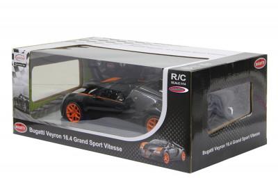 Masina cu telecomanda Jamara 2.4 g Bugatti Grand Sport Vitesse foto