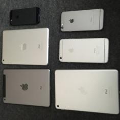 IPhone 6, iPhone 6 plus, iPhone 5, iPad 4 și 2 blocate cont icloud Apple