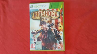 Joc Xbox 360  Bioshock Infinite foto