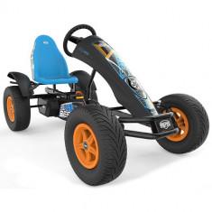 Kart Limited BFR 217S - Kart cu pedale Berg Toys