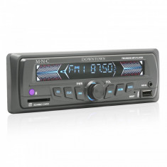 M.N.C Radio auto USB/SD/MP3/Radiogri - CD Player MP3 auto