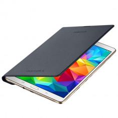 Husa tableta Book Cover Samsung Galaxy Tab S 8.4 EF-DT700BBEGWW Black
