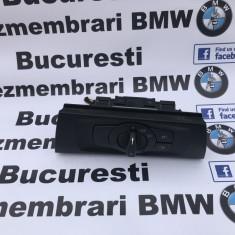 Bloc lumini original BMW E87, E90, E91, E92, E93, X1, 3 cupe (E92) - [2006 - 2013]