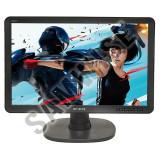 Monitor LCD 19 Philips Widescreen 190SW, 5ms, 1440 x 900, DVI, VGA, Cabluri incluse