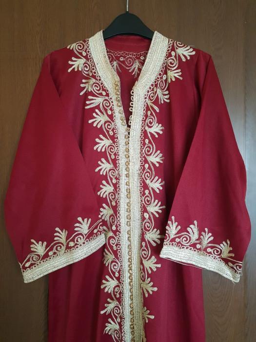 Rochie vintage Maroc