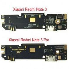 Modul incarcare si date Xiaomi Redmi Note 3 Original