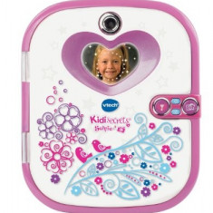 Jurnal secret Vtech Kidisecrets Selfie