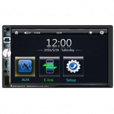Mp5 Player Auto, Ecran De 7 Inch Cu Mirrorlink, Touchscreen Usb Sd Card