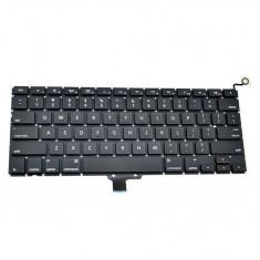 Tastatura Macbook Pro A1278 13 inch 2008-2012, Layout US, Qwerty - Tastatura laptop