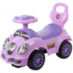 Masinuta fara pedale Parrot Sun Baby - Roz
