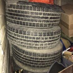 Jante +Cauciucuri de vara Dacia Logan - Anvelope vara, Latime: 165, Inaltime: 25, R15