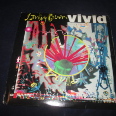 Living Colour - Vivid _ vinyl, LP _ epic(SUA) - Muzica Rock Epic rec, VINIL