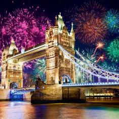 Puzzle Castorland - 500 de piese - Tower Bridge
