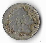 Moneda 10 centavos 1959 - Columbia, America Centrala si de Sud