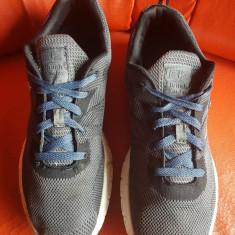 Adidasi British Knights originali, panza, talpa spuma, nr.44-29 cm. - Adidasi barbati, Culoare: Bleumarin, Textil