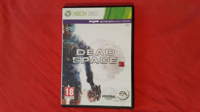 Joc Xbox 360 Dead Space 3