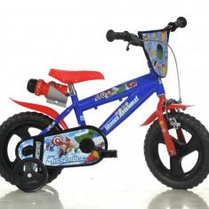 Bicicleta DINO BIKES - Avengers 412UL AV - Bicicleta copii