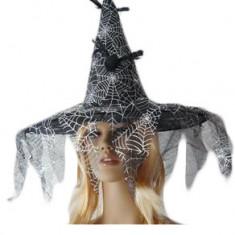 T89 Palarie Vrajitoare - Halloween