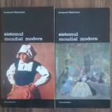 Immanuel Wallerstein - Sistemul Mondial Modern (vol 3, 4)
