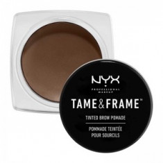 Gel Pentru Conturarea Sprancenelor Nyx Professional Makeup Tame Frame Chocolate 5 gr