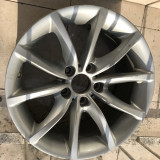JANTA ORIGINALA BMW - MODEL: V -SPEICHE STYLING 245, 8X17, ET 20, 17, 8, 5