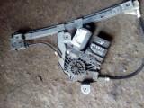 Macara cu motoras stanga renault twingo 1993-2002, TWINGO (C06_) - [1993 - 2007]