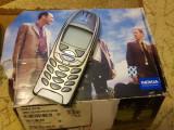 Nokia 6310i auriu  - 200 lei, Neblocat