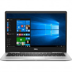 Laptop Dell Inspiron 7570 15.6 inch FHD Intel Core i7-8550U 8GB DDR4 512GB SSD nVidia GeForce 940MX 4GB Windows 10 Pro 3Yr CIS