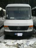 Mercedes benz, 180, Motorina/Diesel, VAN
