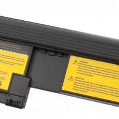 Acumulator compatibil pentru IBM X200 X201 Tablet 43R9256 43R9257 42T4564, PATONA