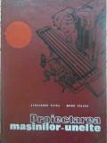 Proiectarea Masinilor-unelte - Al. Vaida, S. Velicu ,413716