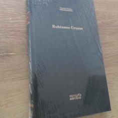 Robinson Crusoe - Daniel Defoe, 413785 - Carte Basme