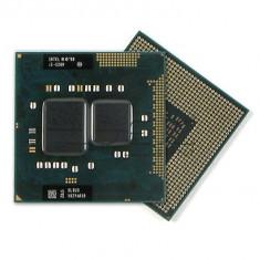 PROCESOR LAPTOP INTEL i5 520M 2.93 Ghz gen 1-a PGA988, Intel Core i5, 2500- 3000 Mhz, Numar nuclee: 2