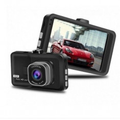 Camera video auto inregistrare trafic DVR FullHD COD 40-2, 32GB, Normal, Single, 30 fps