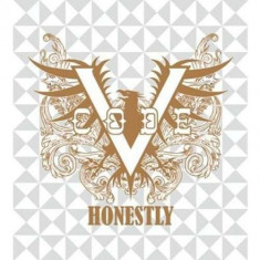 Code V - Vol.1 [Honestly] ( 1 CD ) - Carte Codul penal adnotat