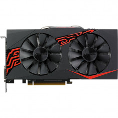 Placa video mining Asus AMD Radeon RX 470 Mining 4GB DDR5 256-bit - Placa video PC Asus, PCI Express